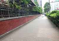 青山学院前
